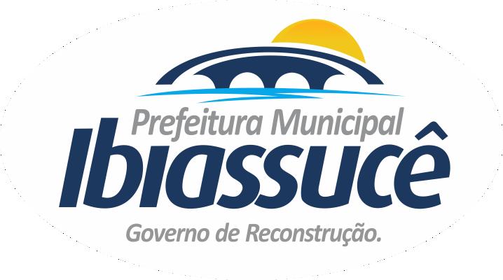 Prefeitura Municipal de Ibiassucê - Governo de Reconstrução