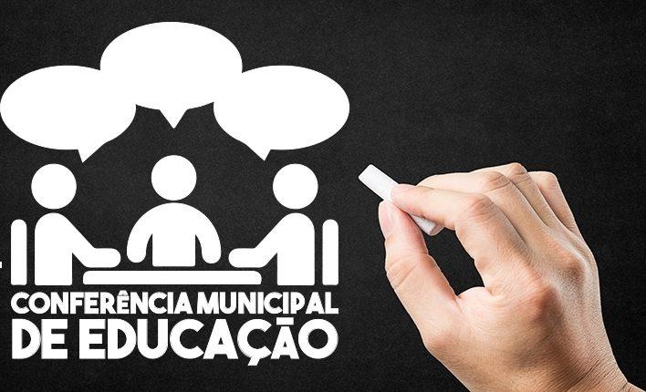 Ibiassucê realizará a etapa municipal da Conferência de Educação nesta sexta (17/11)