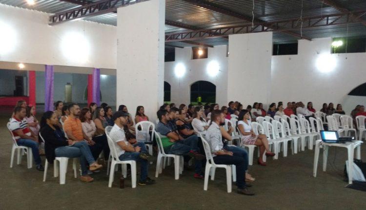 I Audiência Pública de Acompanhamento e Monitoramento do Plano Municipal de Educação ocorre em Ibiassucê