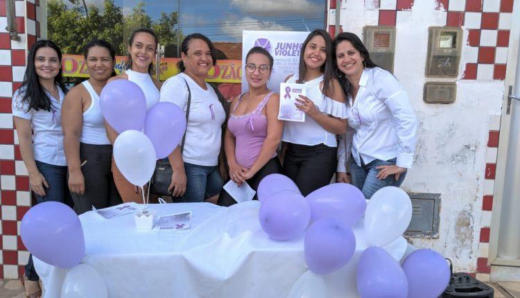 Junho Violeta: Mês dedicado à proteção e segurança dos idosos