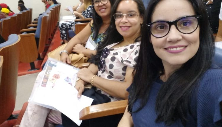 Representantes de Ibiassucê participam de formação sobre Educação Especial no estado da Bahia e o Benefício de Prestação Continuada (BPC) na escola
